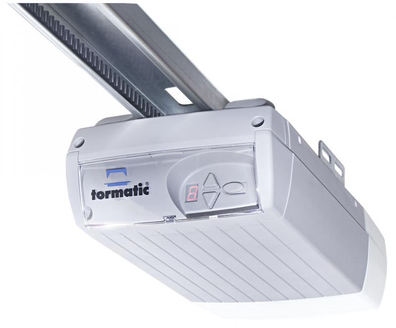 tormatic GTA 701, Garagentorantrieb GTA 701NRG, Novomatic 403, Siebau 403