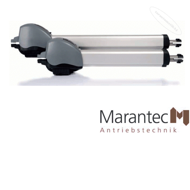 Marantec Comfort 515 Drehtorantrieb 2-flügelig