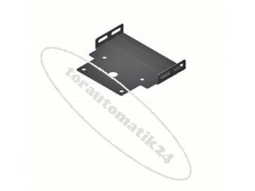 Adapterplatte Black Antriebe auf alte GTA