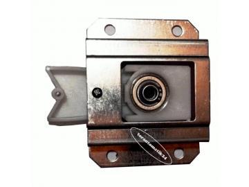 Antriebsritzel Aluminium-Laufschiene tormatic Dorma