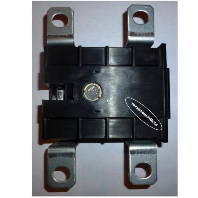 Antriebsritzel C-Profil, Kette tormatic Novoferm