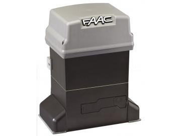Faac 746 ER Z20 Schiebetorantrieb bis 600kg Torgewicht