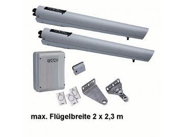 Faac Handykit Drehtorantrieb S418, 24V
