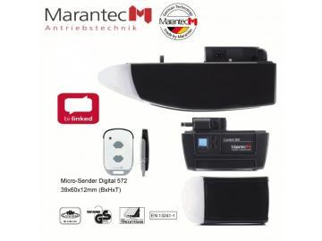 Marantec Comfort 260 Garagentorantrieb