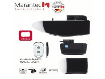 Marantec Comfort 280 Garagentorantrieb