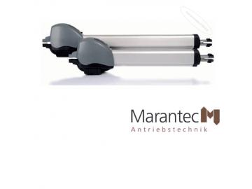 Marantec Comfort 515-L Drehtorantriebset 2-flügelig