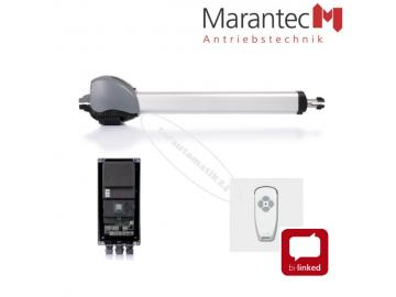 Marantec Comfort 516 Drehtorantrieb-Set einflügelig