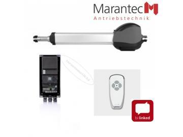 Marantec Comfort 525 Drehtorantrieb-Set