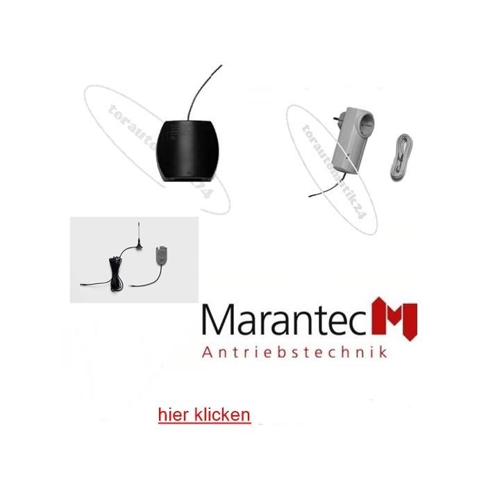 Funkempfänger Marantec Digital